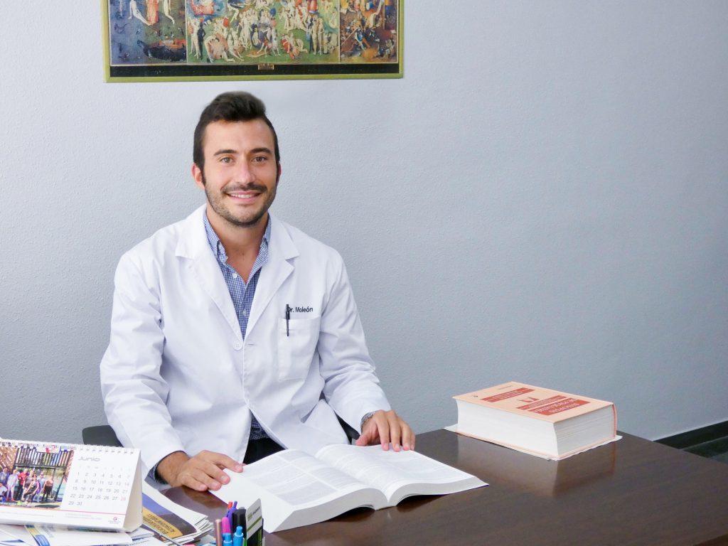 Consulta Presencial en Huelva