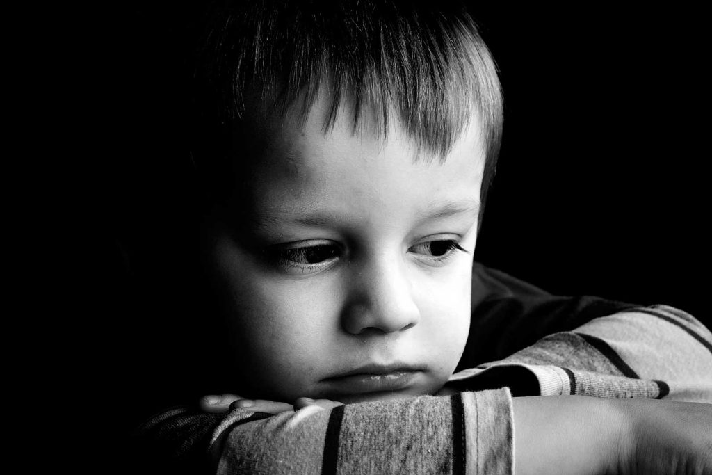 Trastorno Adaptativo Con Ánimo Deprimido