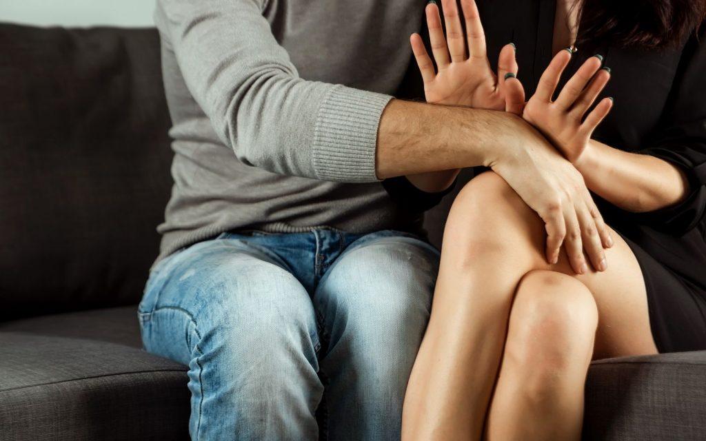 Agresiones Sexuales