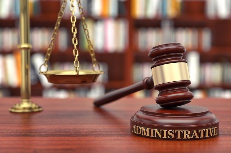 Peritajes Psiquiátricos en Derecho Contencioso-Administrativo