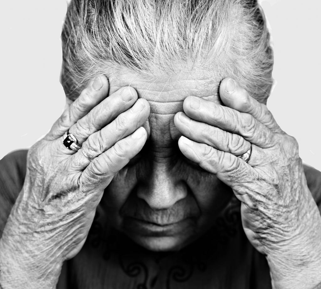 Trastorno Depresivo Persistente (Distimia)