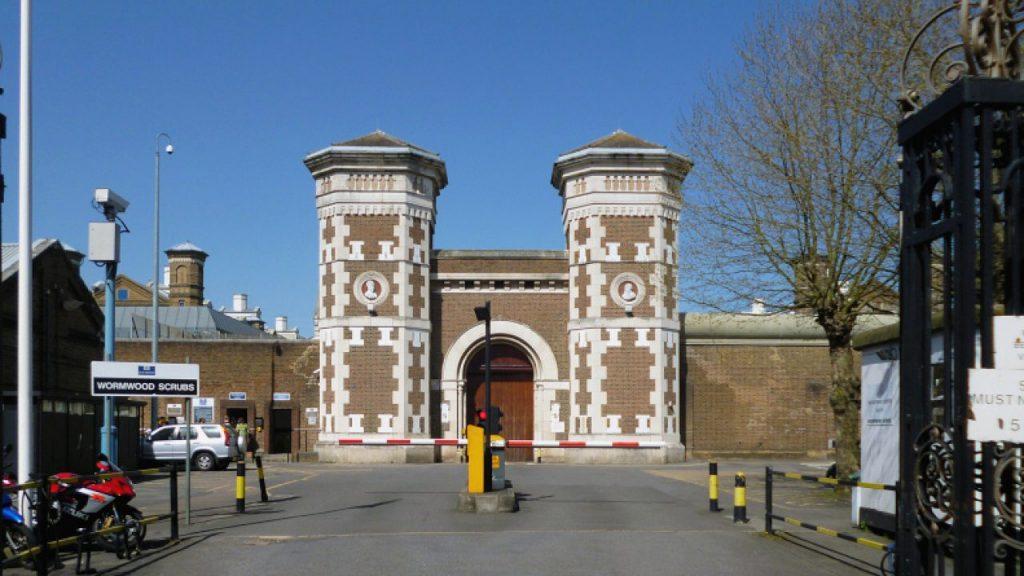 Psiquiatría Penitenciaria
