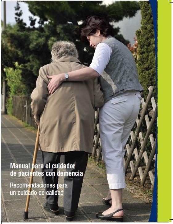 Recursos Para la Demencia
