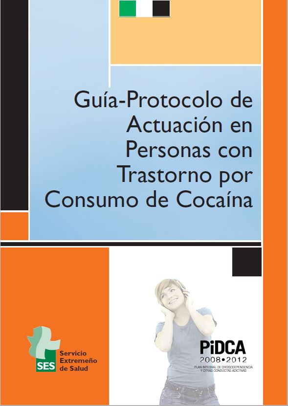 Recursos Profesionales para Trastornos Por Uso de Sustancias