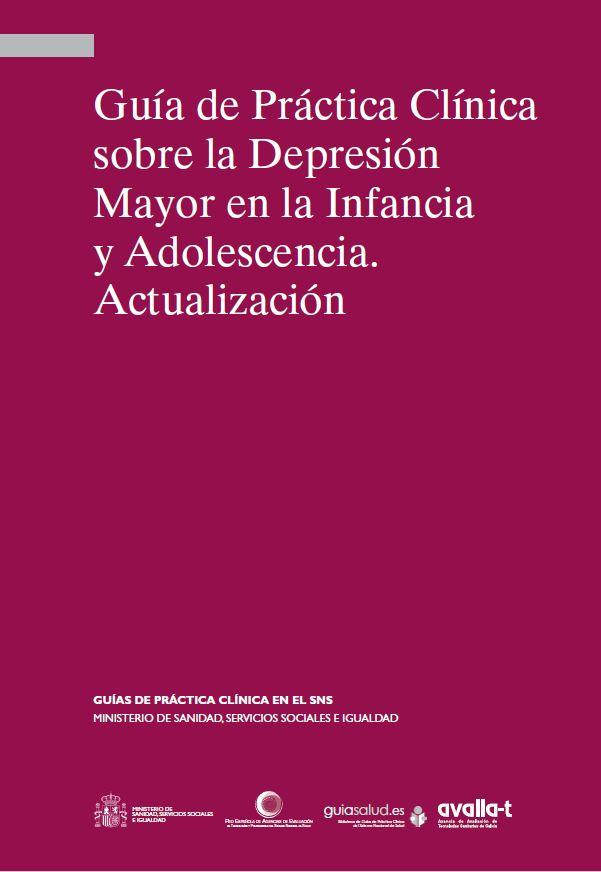 Recursos Profesionales para Trastornos Depresivos