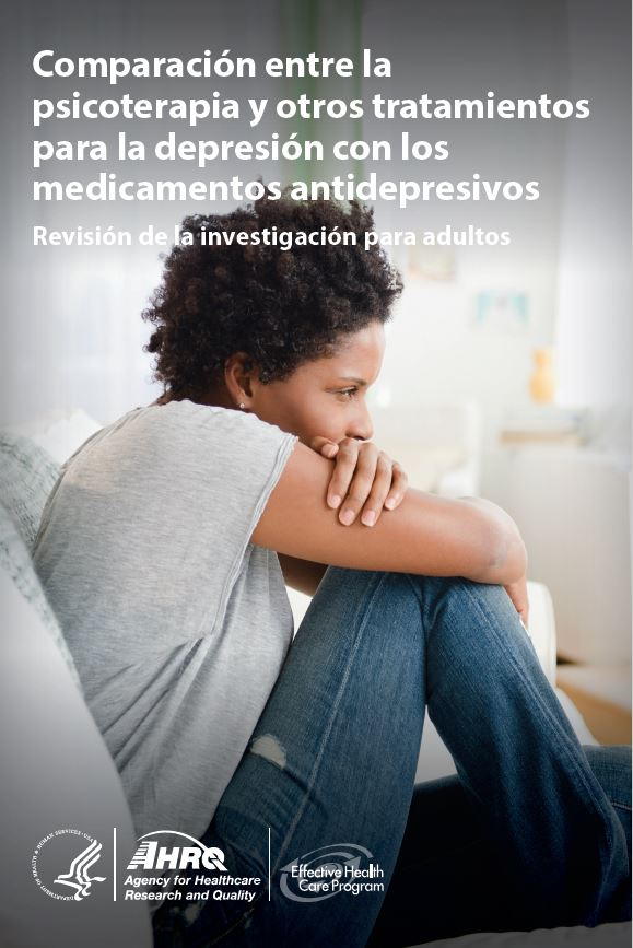 Recursos Trastornos Depresivos