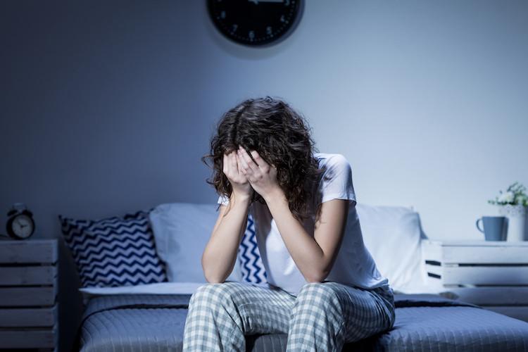 Trastorno de Insomnio