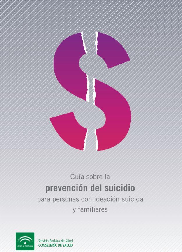 RECURSOS PARA EL SUICIDIO