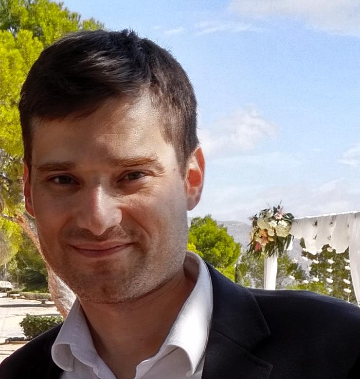 Dr. José Luis Guerrero Solano