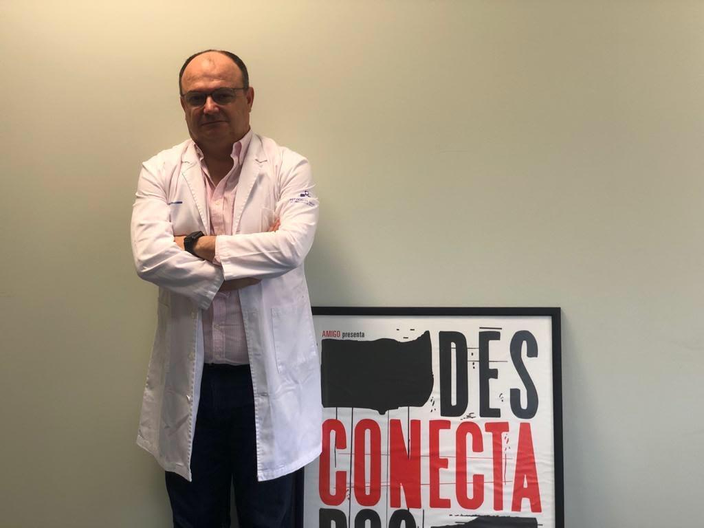Dr. Juan José Martínez Jambrina