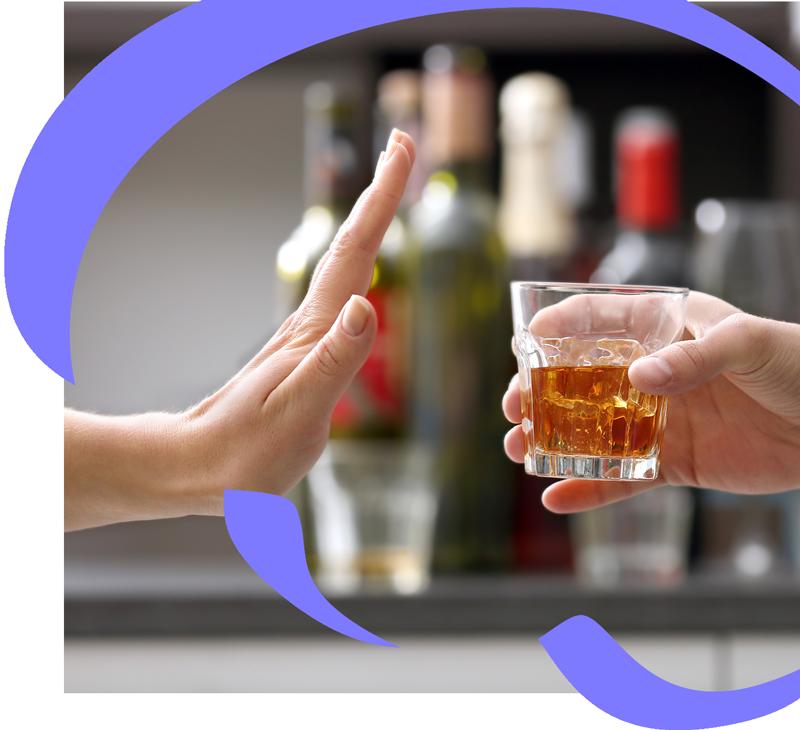 EMT ALCOHOL