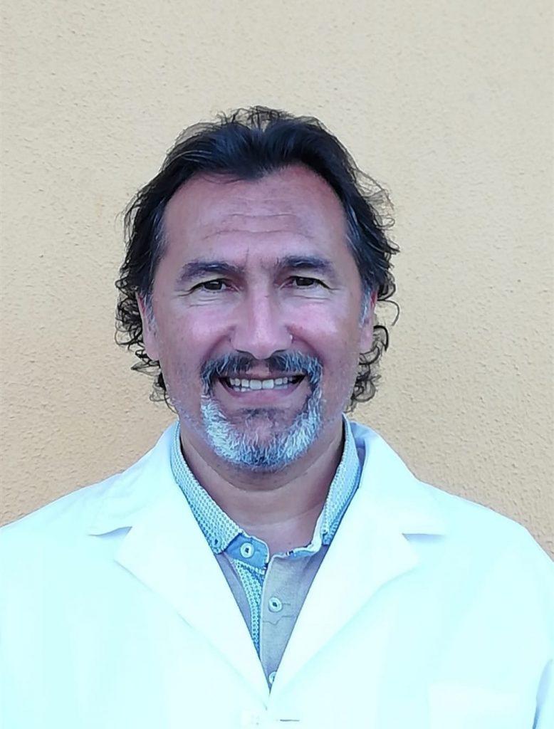 Dr. Javier Torres-Pereira